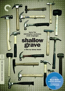 Shallow Grave (Blu-ray Disc)
