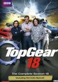 Top Gear 18 (DVD)