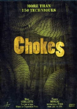 Chokes for Mixed Martial Arts (DVD)