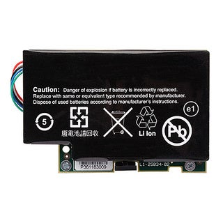 Lenovo Storage Controller Battery