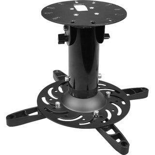 """SIIG Universal Ceiling Projector Mount - 7.9"""""""