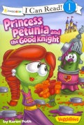 Princess Petunia and the Good Knight (Paperback)