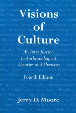 Visions of Culture: An Introduction to Anthropological Theories and Theorists (Paperback)