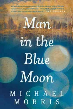 Man in the Blue Moon (Paperback)