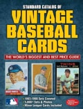 Standard Catalog of Vintage Baseball Cards (Paperback)