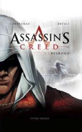 Assassin's Creed 1: Desmond (Hardcover)