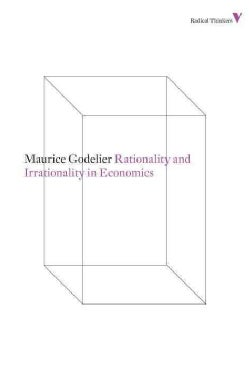 Rationality and Irrationality in Economics (Paperback)