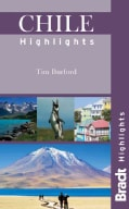 Bradt Highlights Chile (Paperback)