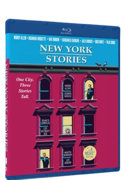 New York Stories (Blu-ray Disc)