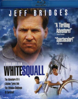 White Squall (Blu-ray Disc)