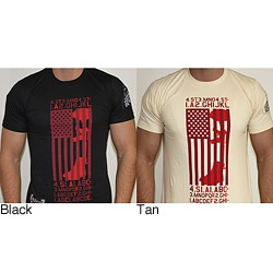 Fashion Has Heart Corporal Hoffman Series Total Sacrifice Shirt