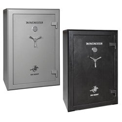Winchester Big Daddy Recessed-door Steel Security & Fire Safe