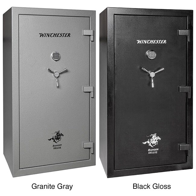 Winchester Ranger Deluxe 45 Security & Fire Safe