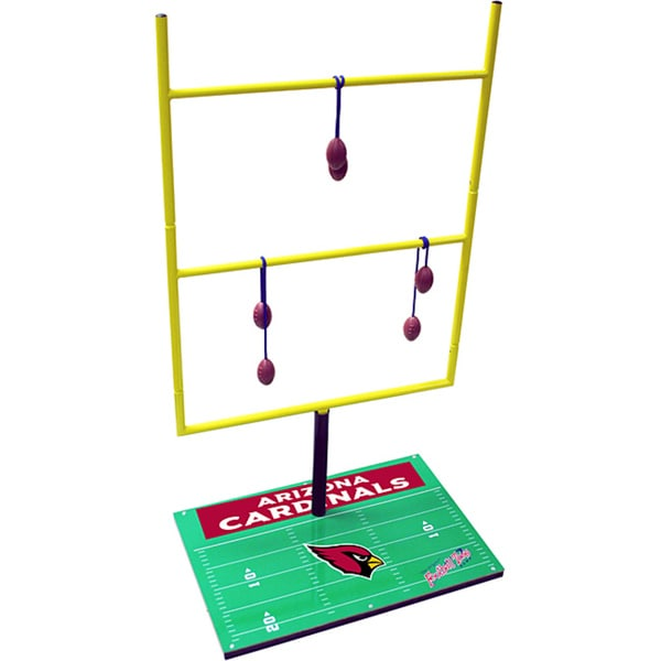 NFL Double Football Toss