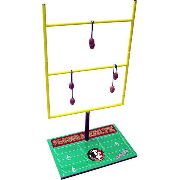 NCAA Double Football Toss