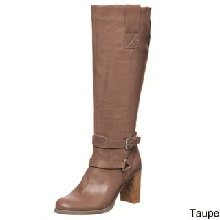 Bandolino Women's 'Aisel' Leather Boots