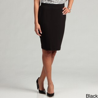 Calvin Klein Women's Banded Waist Skirt