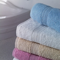 Salbakos 'Busseto' 4-piece Spa Bath Towel Set