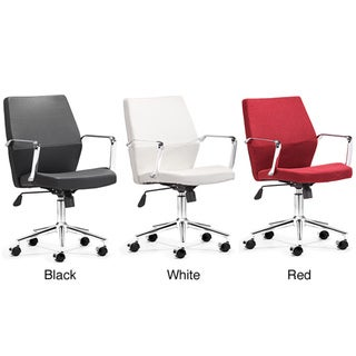 Leo Low-back Office Chair