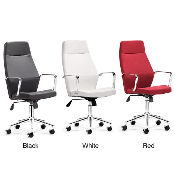 Leo Hi-Back Office Chair