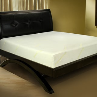 Dreamax Tranquility 10-inch Queen-size Memory Foam Mattress
