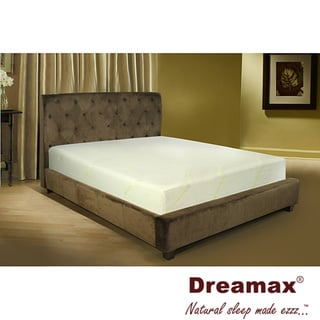 Dreamax Tranquility 10-inch Full-size Memory Foam Mattress