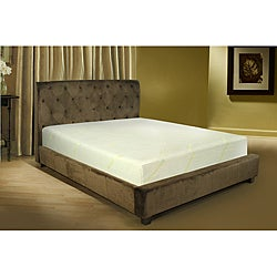 Furniture of America Tranquility 10-inch Full-size Memory Foam Mattress