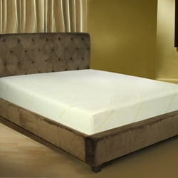 Furniture of America Tranquility 8-inch Queen-size Memory Foam Mattress