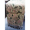 Decor Paisley Table Runner