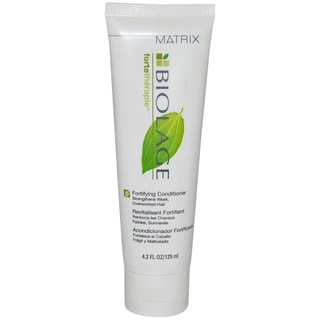 Matrix Biolage 4.2-ounce Fortifying Conditioner