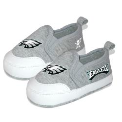 Philadelphia Eagles Pre-walk Baby Shoes