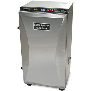 Stainless Steel Electric Smoker