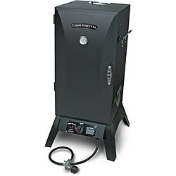 Vertical Gas Smoker