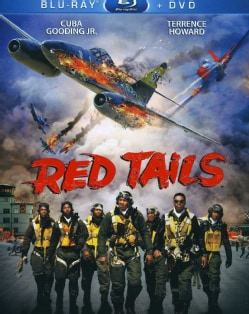 Red Tails (Blu-ray Disc)