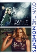 Buffy The Vampire Slayer/Buffy Season 8 Motion Comic (DVD)