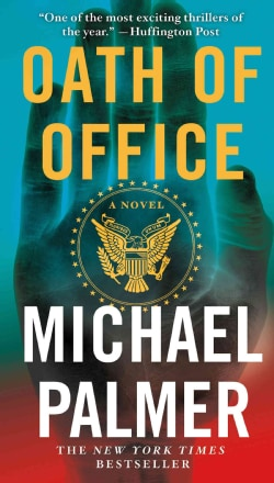 Oath of Office (Paperback)