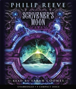 Scrivener's Moon (CD-Audio)
