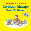 Curious George Saves His Pennies (Paperback)