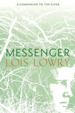 Messenger (Hardcover)