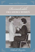 More Than Petticoats: Remarkable Oklahoma Women (Paperback)