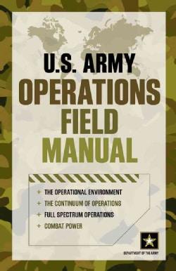 U.S. Army Operations Field Manual (Paperback)