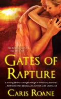 Gates of Rapture (Paperback)