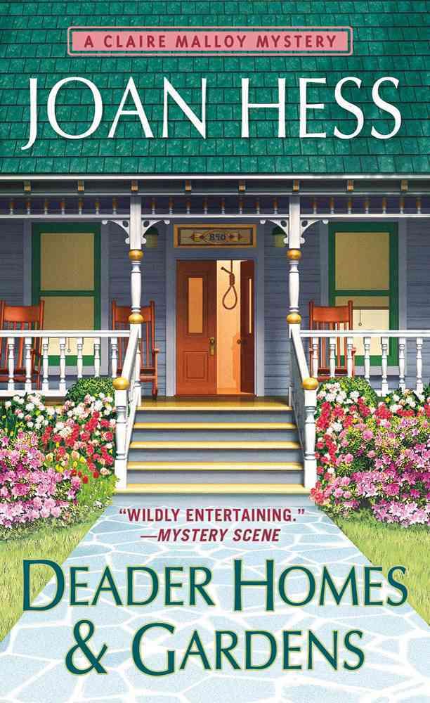 Deader Homes & Gardens (Paperback)