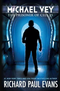 Michael Vey: The Prisoner of Cell 25 (Paperback)