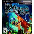 PS3 - The Witch and the Hundred Knights