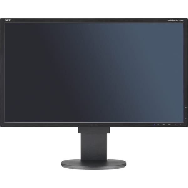 "NEC Display MultiSync EA223WM 22"" LED LCD Monitor - 16:10 - 5 ms"