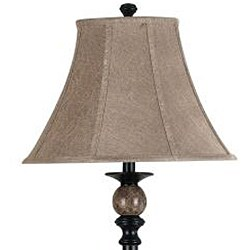 Avery 62-inch Oil Rubbed Bronze Floor Lamp