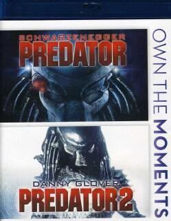 Predator/Predator 2 (Blu-ray Disc)