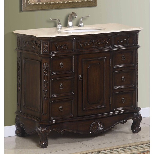 ica furniture miranda bathroom vanity 14179459