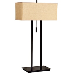 Sullivan 29-inch Bronze Table Lamp